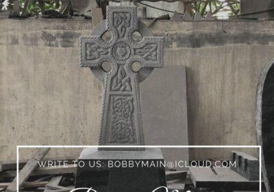Memorials in Glasgow