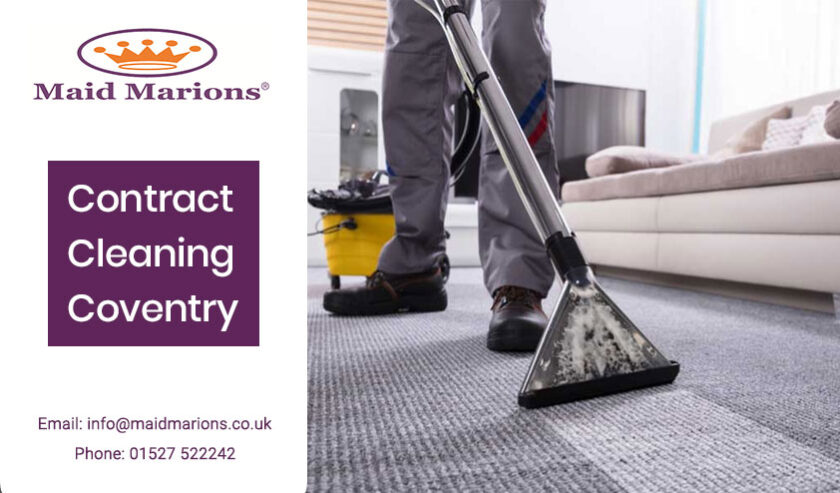 Contract-Cleaning-Coventry