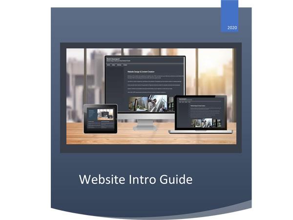 Brent_Davenport_Free-Web-Guide