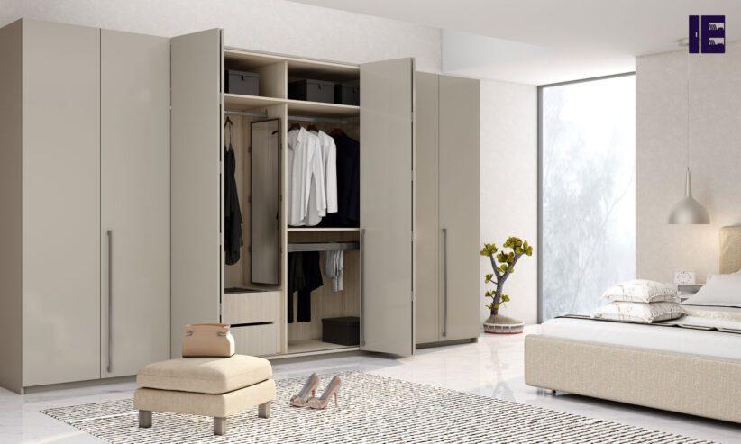 Bi-fold-folding-door-wardrobe-in-esperia-light-grey1